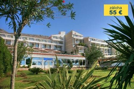 Invia – Hotel Palas, Čierna Hora