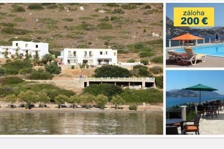 Invia – Hotel Porto Potha, Kalymnos