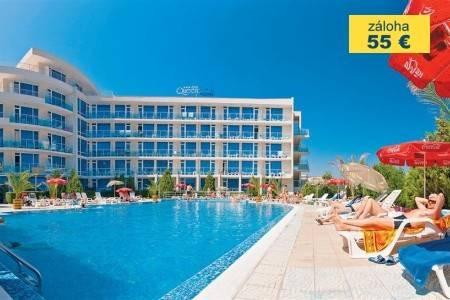 Invia – Hotel Queen Nelly, Prímorsko