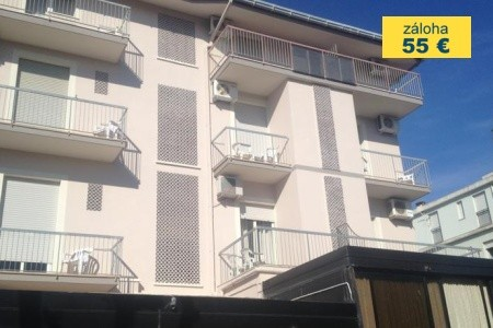 Invia – Hotel Reale, Rimini