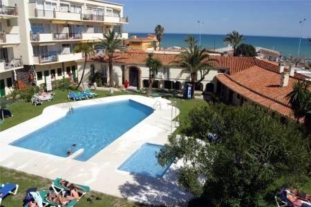 Invia – Hotel Smartline Los Jazmines,
