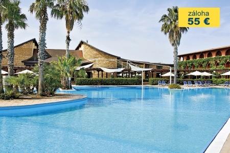 Invia – Hotel Tui Club Magic Life Calabria, Kalábria