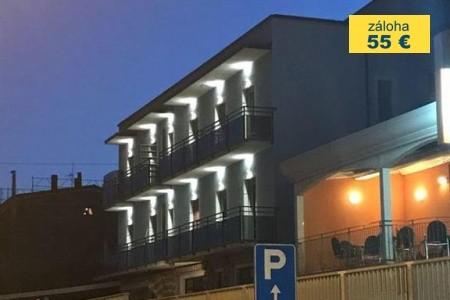 Invia – Hotel Villa Panda, Rimini