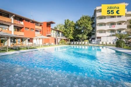 Invia – Hotel****depandance*** La Pergola – Lignano Sabbiadoro, Lignano