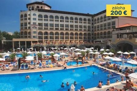 Invia – Iberostar Sunny Beach, Bulharsko