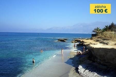 Invia – Ilios Hotel, Grécko