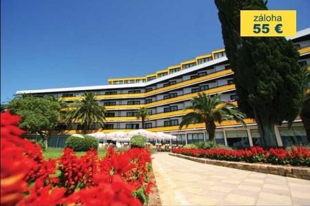 Invia – Ilirija Hotel, Biograd Na Moru