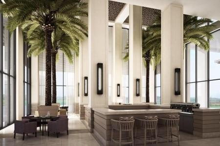 Invia – Intercontinental Fujairah Resort, Fujairah