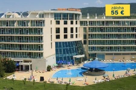 Invia – Ivana Palace, Bulharsko