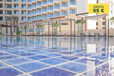 Invia – Ja Ocean View Hotel Dubai, Spojené arabské emiráty