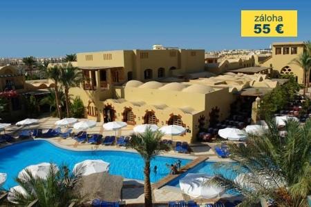 Invia – Jaz Makadina, Egypt