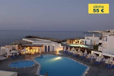 Invia – Knossos Beach Bungalows & Suites,