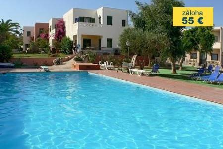 Invia – Kritzas Beach Bungalows & Suites, Kréta