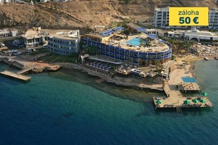 Invia – Lido Sharm Hotel, Egypt