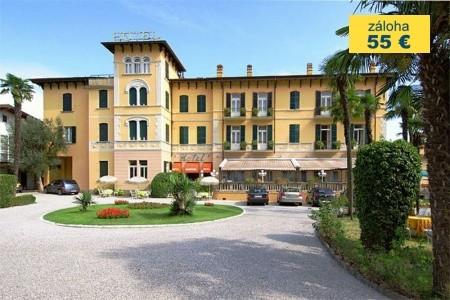 Invia – Maderno, Lago di Garda