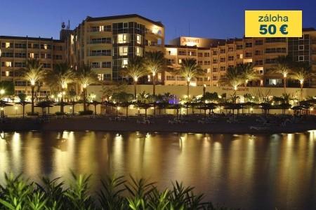 Invia – Marriott Hurghada,