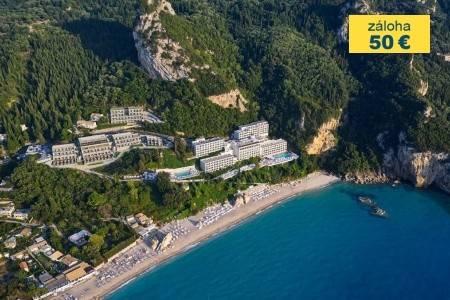 Invia – Mayor La Grotta Verde Grand, Korfu