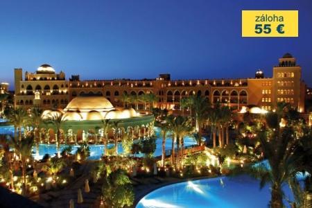 Invia – Nilkombination MS Grand Palm & Makadi Palace,