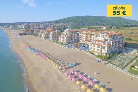 Invia – Obzor Beach Resort, Obzor