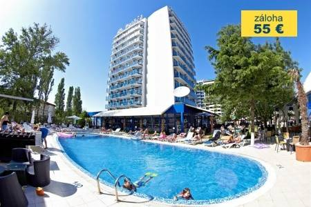 Invia – Palace Hotel,