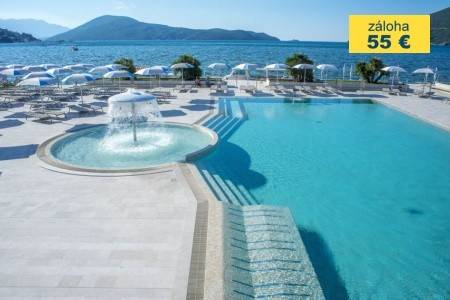 Invia – Palmon Bay, Herceg Novi
