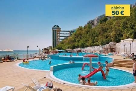 Invia – Paradise Beach, Sveti Vlas