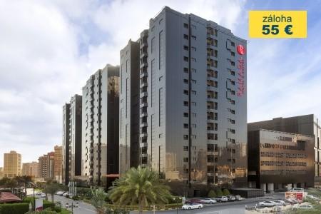 Invia – Ramada Hotel & Suites Ajman,