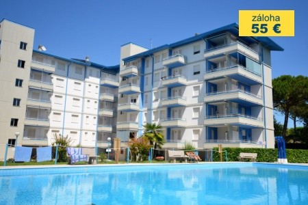 Invia – Residence Althea – Lignano Riviera, Lignano