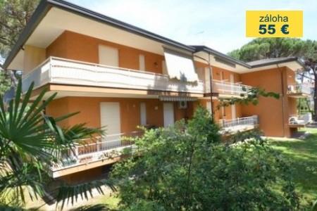 Invia – Residence Fungo – Lignano Pineta, Lignano