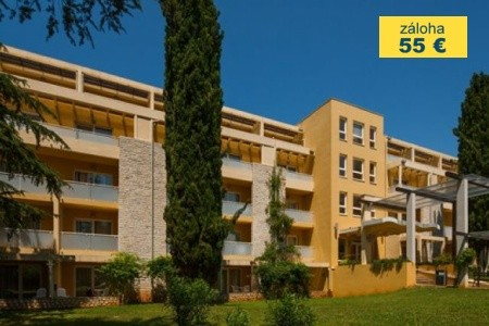 Invia – Rezidence Village Sol Garden Istra,