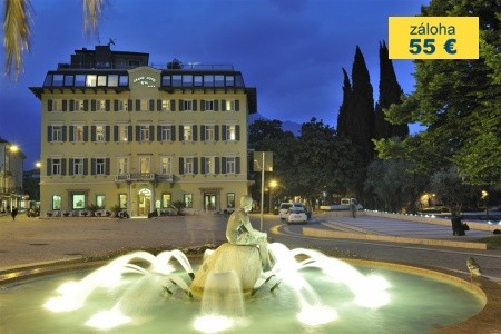 Invia – Riva – Riva Del Garda, Taliansko