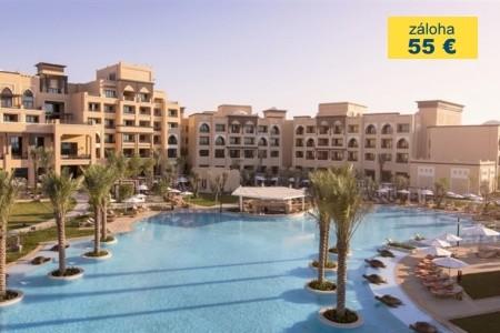 Invia – Saadiyat Rotana Resort & Villas,