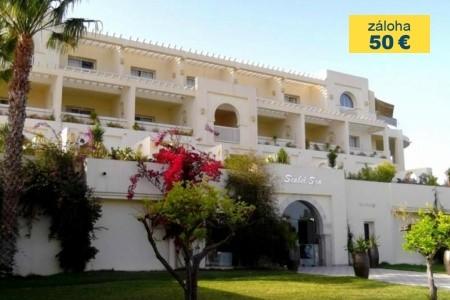 Invia – Seabel Alhambra Beach Golf & Spa,