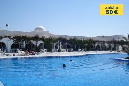 Invia – Seabel Rym Beach Djerba,