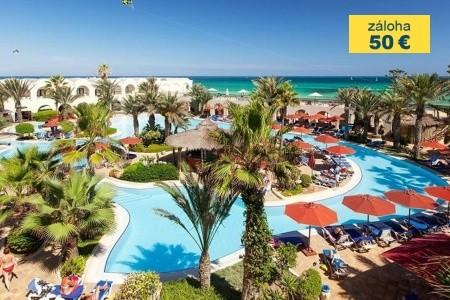 Invia – Sentido Djerba Beach, Djerba