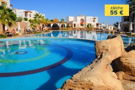 Invia – Shores Aloha Club & Resort, Sharm El Sheikh