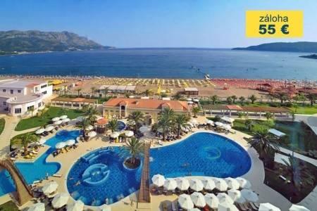 Invia – Splendid Spa Resort, Čierna Hora