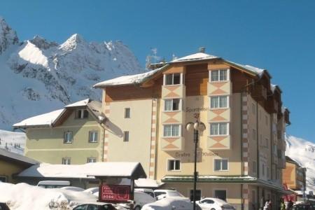 Invia – Sport Hotel Vittoria, Tonale/Ponte di Legno