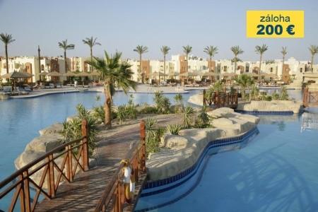 Invia – Sunrise Royal Makadi Aqua Resort, Egypt