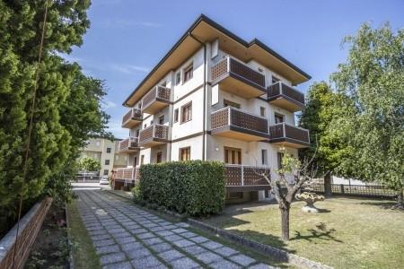 Invia – Vila Alpi, Veneto (Benátska riviéra)