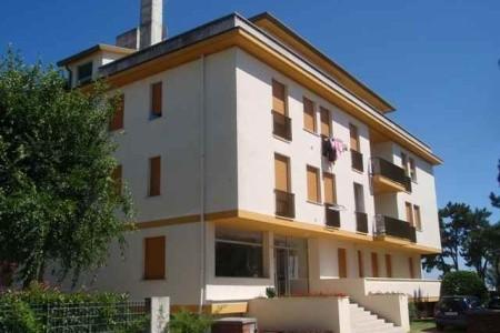 Invia – Villa Mecchia Su- Bibione Spiaggia, Bibione