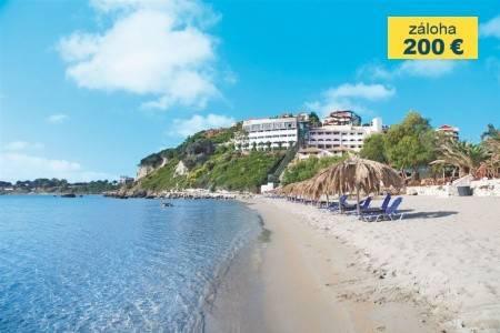 Invia – Zante Imperial Beach, Zakynthos