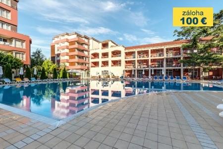 Invia – Zornica Residence, Bulharsko