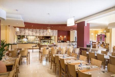 Invia – Allegro Hotel, Rabac
