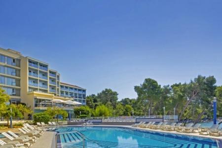 Invia – Aminess Grand Azur Hotel, Orebič