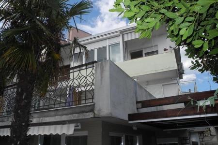 Invia – Apartmány Biserka, Crikvenica