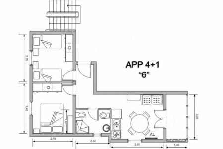 Invia – Apartmány Kira,