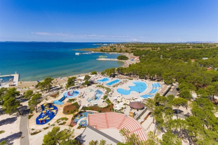 Invia – Apartmány Zaton Holiday Resort 3*,