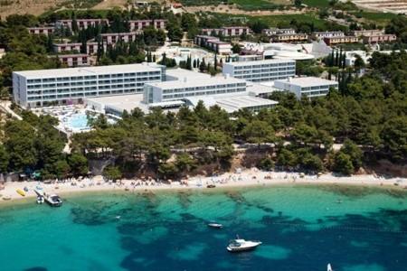 Invia – Hotel Bluesun Elaphusa,