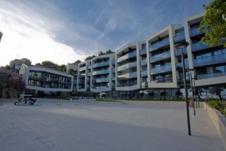 Invia – Boutique Hotel Mlini, Južná Dalmácia